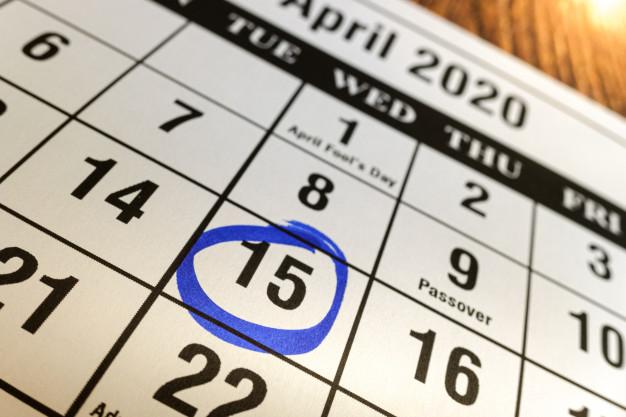 Ultimas noticias Laborales y Fiscales para empresas, autónomos y trabajadores (11 de abril)