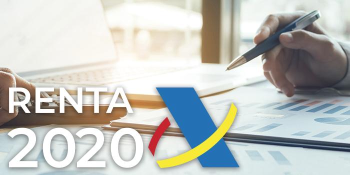 CAMPAÑA DECLARACIÓN DE RENTA 2020